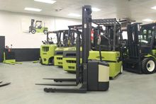 2000 Crown WS2000-40 Forklifts