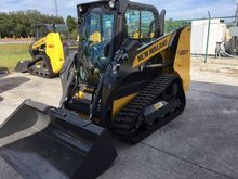 2016 New Holland C227 Compact t