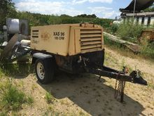Used ATLAS COPCO 185