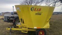 2014 LEO 70350 Feed mixers