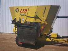 2012 LEO 70350 Feed mixers