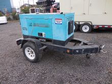 Used 2006 MULTIQUIP