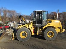 2008 NEW HOLLAND W130 Wheel loa