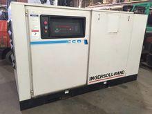 INGERSOLL-RAND SSR-EP60 Air com