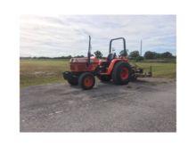 KUBOTA B2150HD Compact tractors