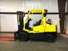 2007 HYSTER H90FT Forklifts