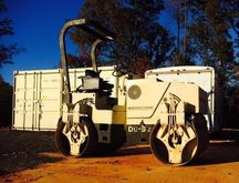 1997 INGERSOLL-RAND DD32 Smooth