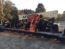 JLG G10-43A Forklifts