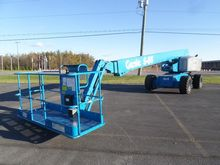 2016 GENIE S85 Manlift