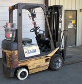 1993 TCM FCG15TST Forklifts