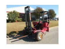 1998 MOFFETT M5000 Forklifts