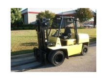 Used 1998 HYSTER H10