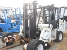 1995 USTC TAIL GATOR Forklifts