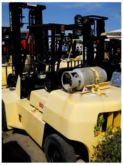 Used 1998 HYSTER H80