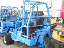 1996 PRINCETON D5000 Forklifts