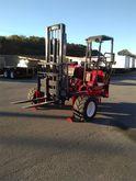 2003 MOFFETT M5500 Forklifts