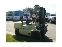 Used 1998 HYSTER H11