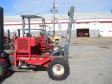 1997 MOFFETT M5000 Forklifts