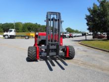 2006 MOFFETT M50 Forklifts