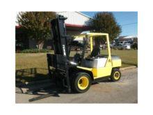 1999 TCM FD45T9 Forklifts