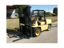 1998 HYSTER H110F Forklifts