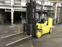 2012 Hoist F220 Forklifts