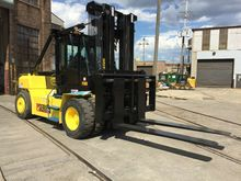 2011 Hoist P360@36 Forklifts