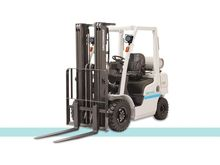 2016 PF60 EQUIPMENT FORKLIFTS