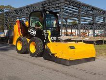 New 2016 Jcb 135 Ski