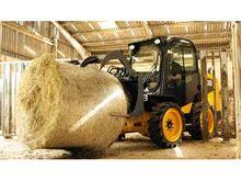 2015 Jcb 260 Skid steers