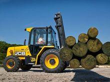 2015 Jcb 930 RTFL Forklifts