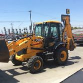 2013 Jcb 3CX-14 Backhoes