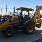 2015 Jcb 3CX Backhoes