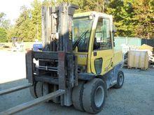2013 HYSTER H100FT Forklifts