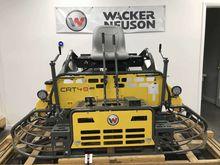 2016 WACKER NEUSON CRT48-DSS As