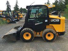 New 2014 Jcb 300 Ski