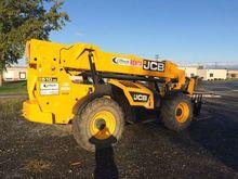 New 2015 Jcb 510-56