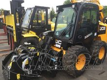 Used 2014 Jcb JC 330