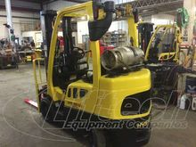 Used 2006 Hyster S06