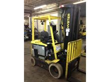 Used 2006 Hyster E05