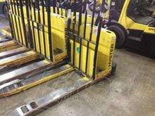 2012 Hyster W040Z Forklifts