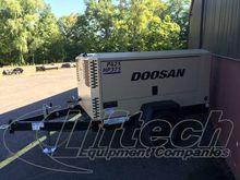 New 2015 Doosan P425