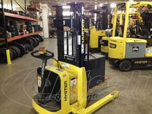 Used 2008 Hyster W30