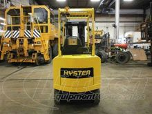 Used 2008 Hyster E06
