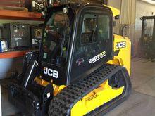 New 2016 Jcb 260T Sk