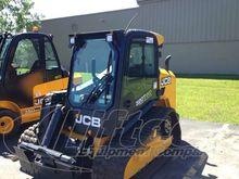 New 2016 Jcb 320T Sk