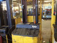 Used 2005 Yale OS030