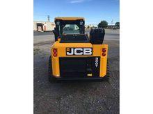 New 2016 Jcb 300T Sk
