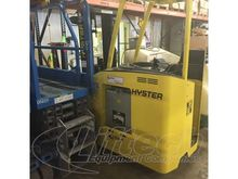 Used 2002 Hyster E03