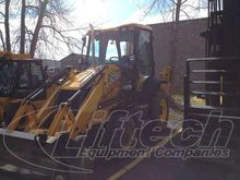 2015 Jcb 2015 3CX-14 Backhoes